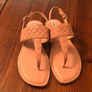Karl Langerfeld Paris sandals